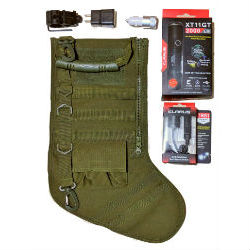 Klarus XT11GT Weapon Stocking Bundle