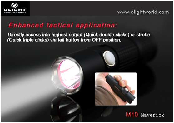 Olight Tactical