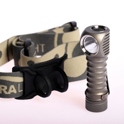 Zebralight H52 Headlamp - 300 Lumens