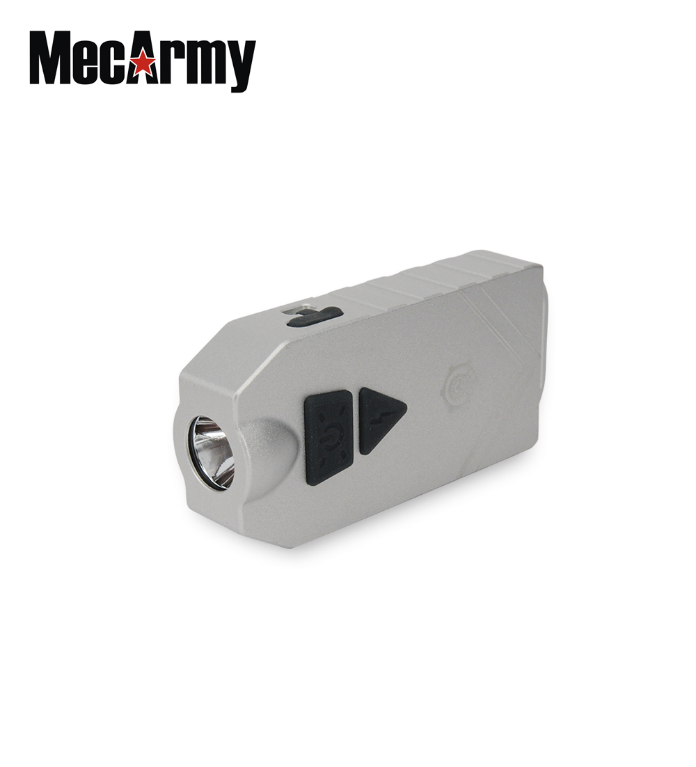 550 lumen edc flashlight mecarmy sgn7