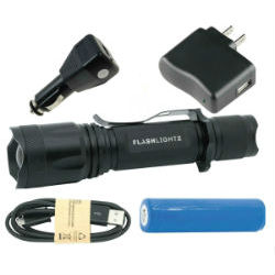 FlashlightZ BEACON® - 1000 Lumens
