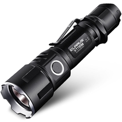 Klarus XT11GT - 2000 Lumen Flashlight klarus xt11gt, tactical, flashlight, rechargeable, led