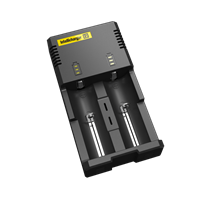 Nitecore i2 Intellicharge Charger
