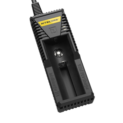 Nitecore i1 Intellicharge Charger